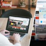 Opera útočí na Chrome: Predĺžime výdrž batérie tvojho notebooku