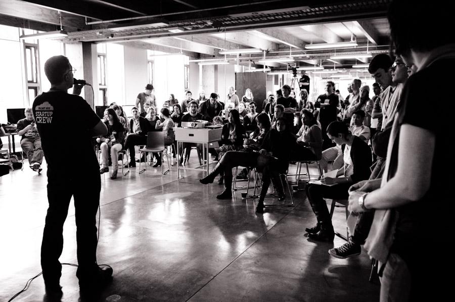 Coverage of Social Entrepreneur Startup Weekend: Saturday August 17, 2013. Photo by Mark Tantrum | www.marktantrum.com