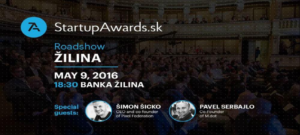 startupawards zilina