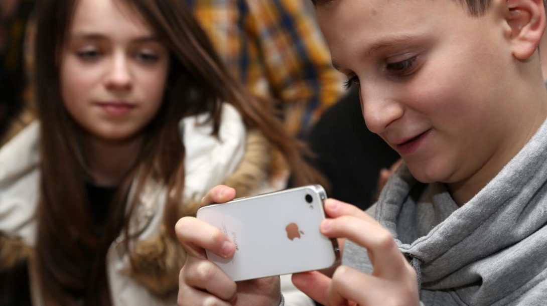 Government Participates In Safer Internet Day