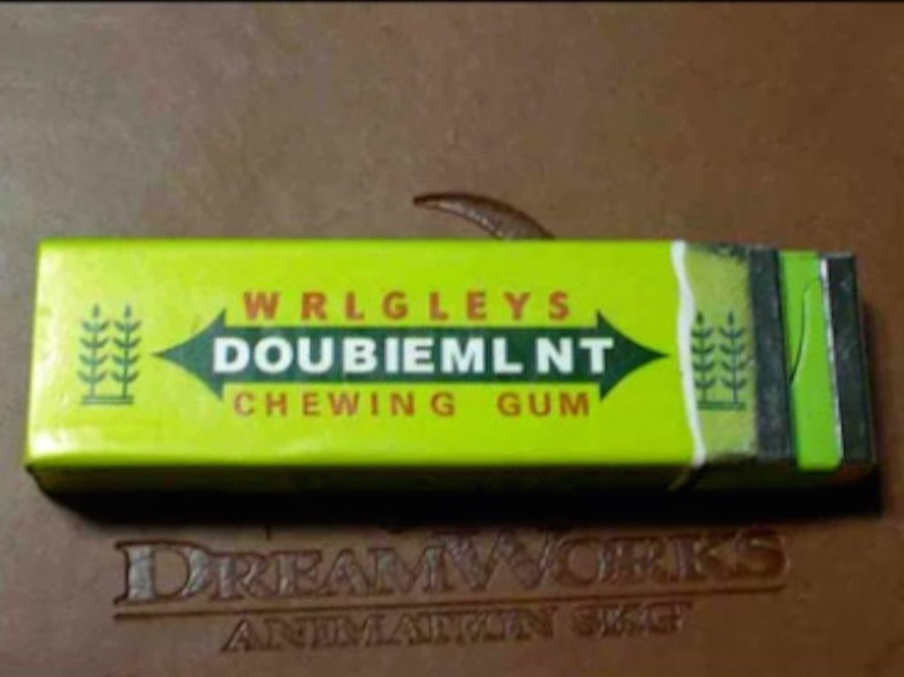this-copy-of-wrigleys-gum-is-incredibly-difficult-to-pronounce