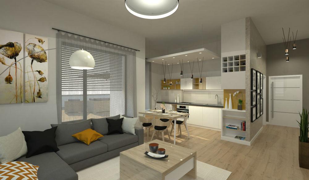 Apartman_obyvacka
