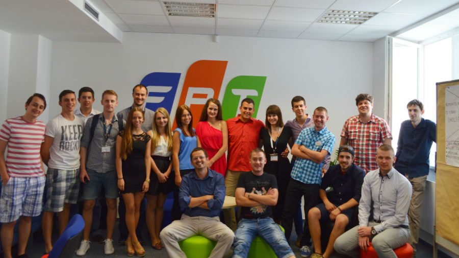 FPT Summer School 2015 - Ucastnici