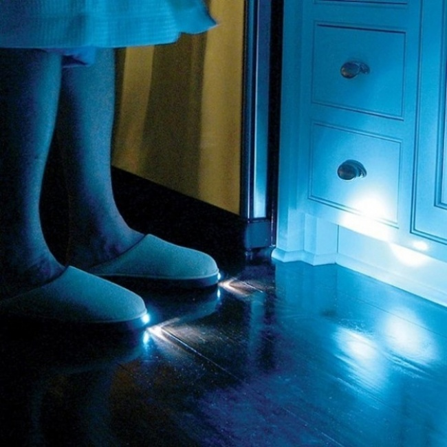 LEDpapuce