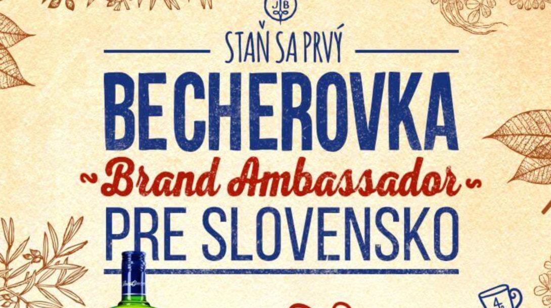 becherovka_ambasador_slovakia_startitup