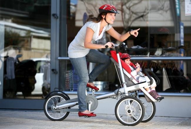 bicykel+kocik