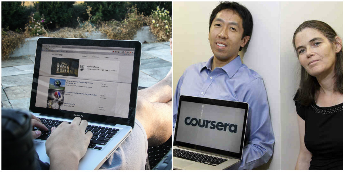 collage coursera