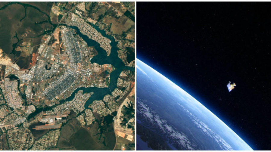 collage google maps