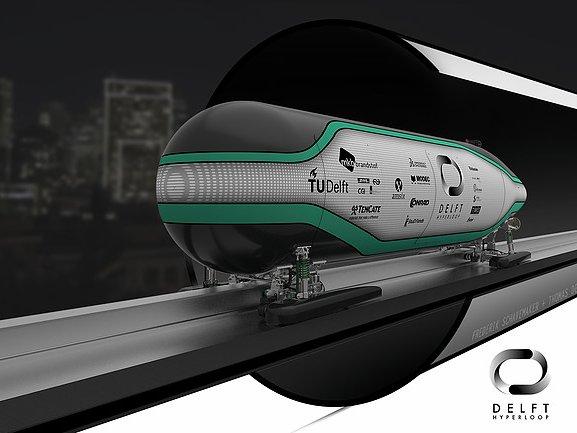 delft-hyperloop