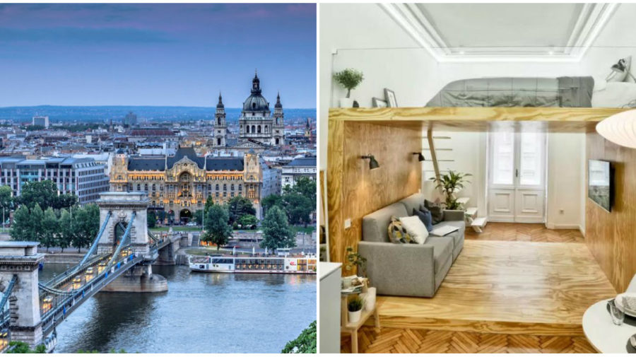 collage airbnb