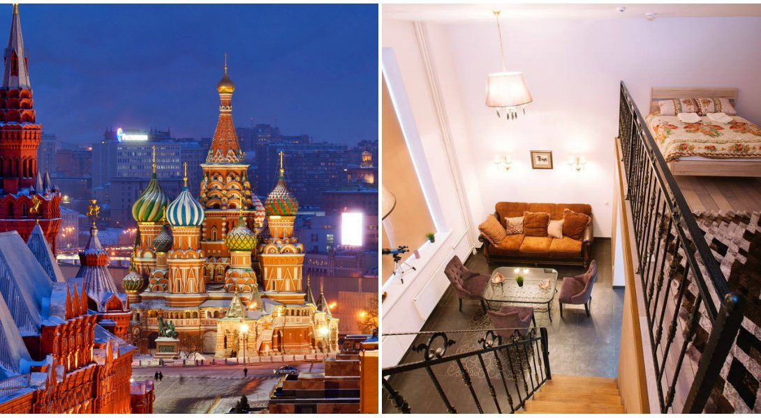 collage moscow