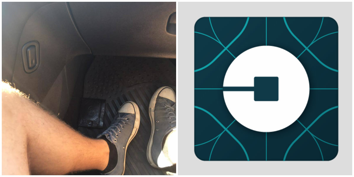 collage uber