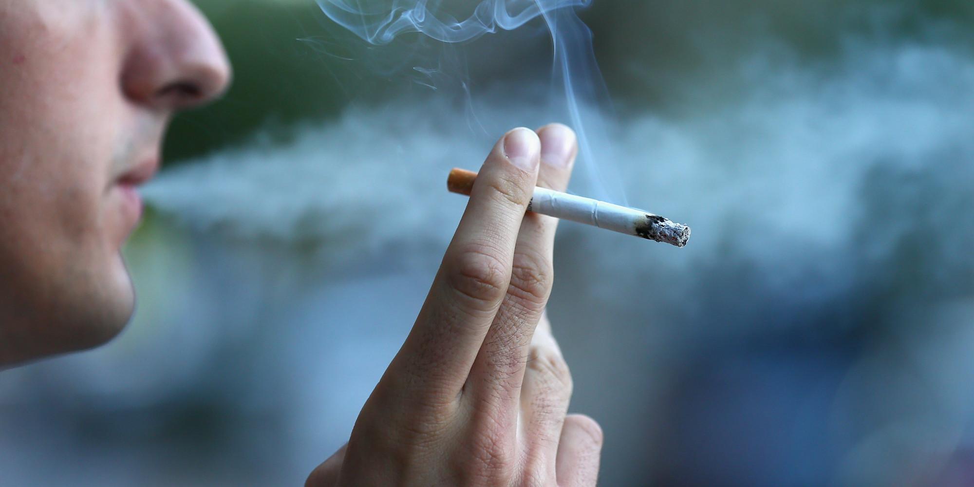 Najlepšie fajčenie scény