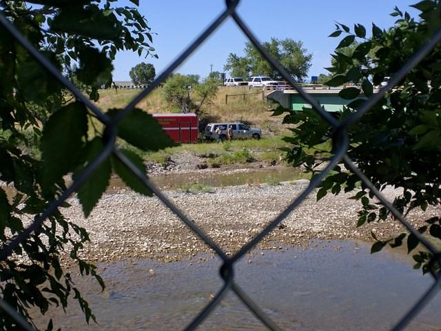 rieka kde zomrel