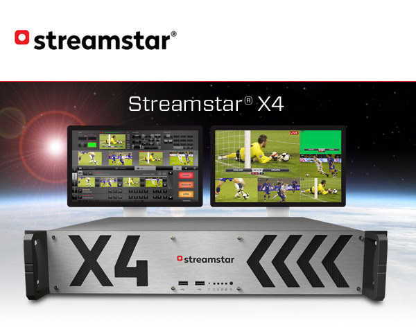 streamstar