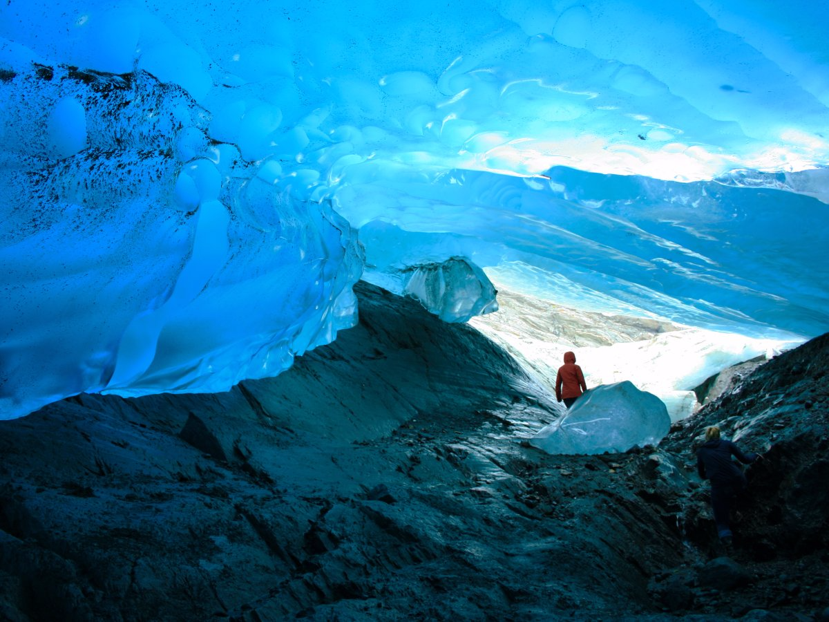underneath-the-mendenhall-glacier-in-mendenhall-valley-alaska-are-its-breathtaking-ice-caves-and-their-ice-capped-domes-the-caves-continue-to-melt-each-year