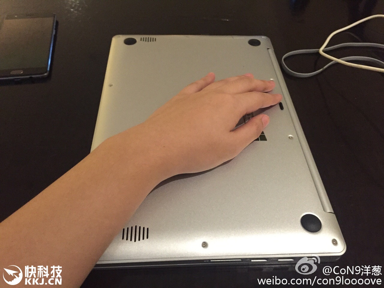 xiaomi notebook real-2