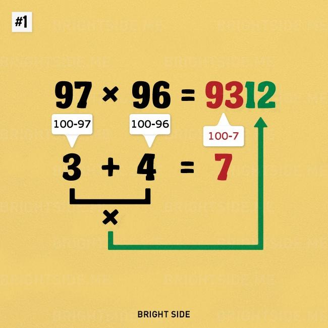 Týchto 8 jednoduchých matematických trikov sa ti zíde aj dnes ffa476b8ef3