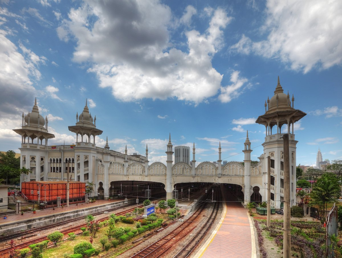 58-designed-by-the-architect-a-b-hubback-kuala-lumpur-railway-stations-moorish-influence-is-evident-in-its-ornately-decorated-domes-arcs-and-turrets