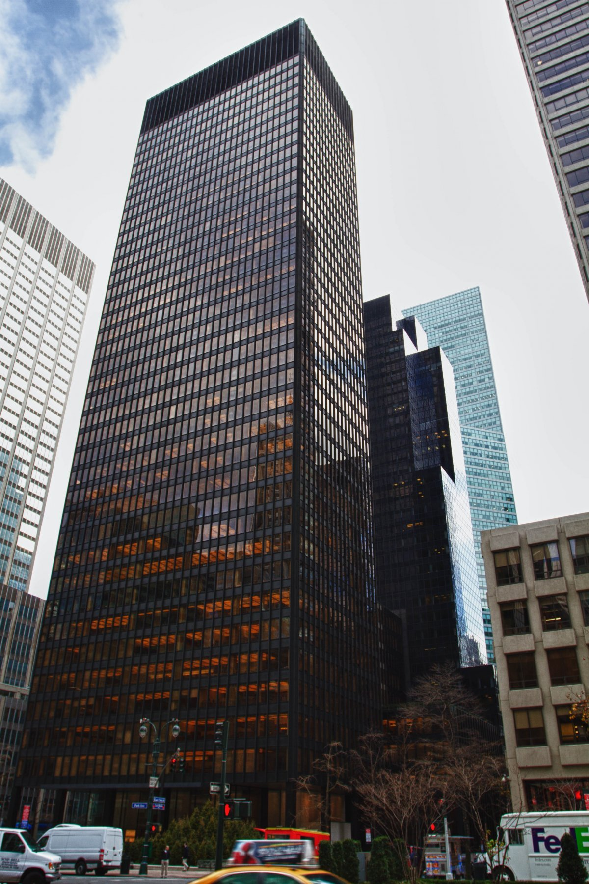 92-the-seagram-building-in-the-heart-of-new-york-city-is-both-conventional-and-unique-epitomising-the-virtues-of-modernism