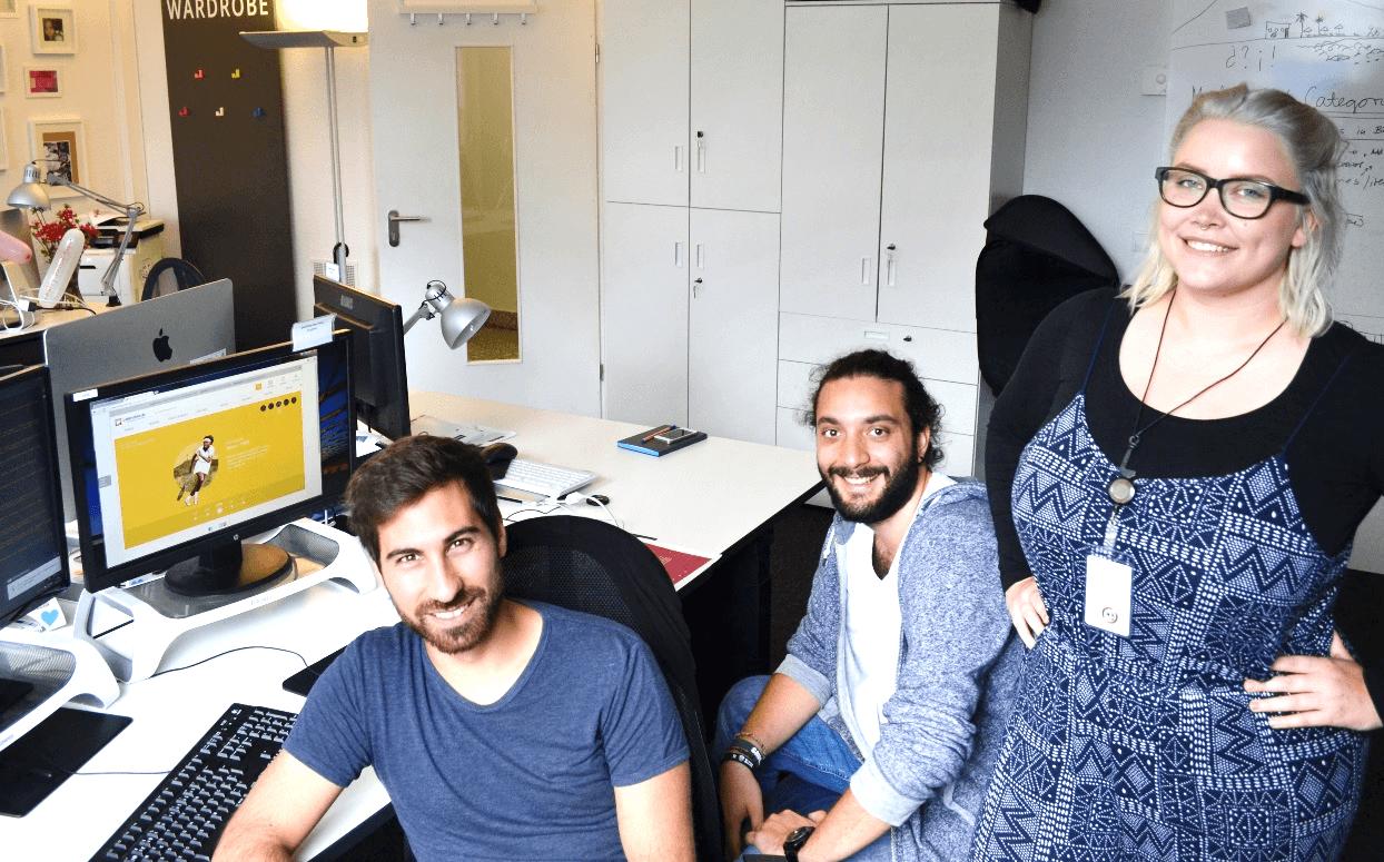 Visual Meta_Graphic Team