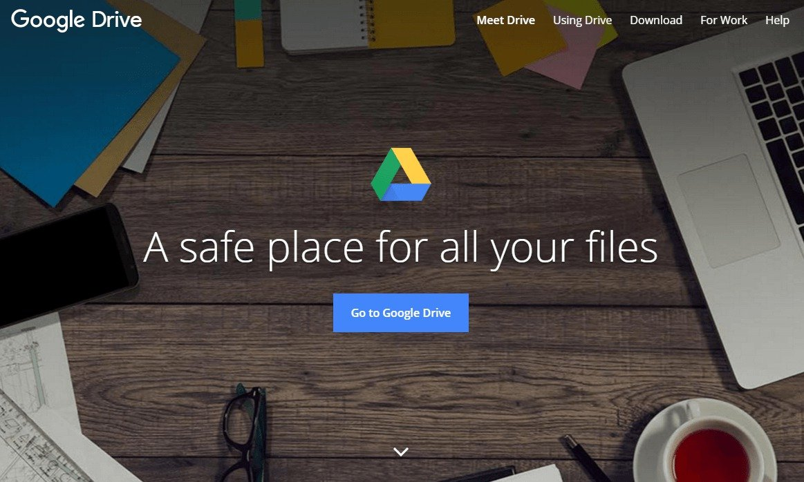 google_drive_splash