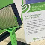 Seagate prekonalo Samsung avybudovalo najväčší SSD nasvete