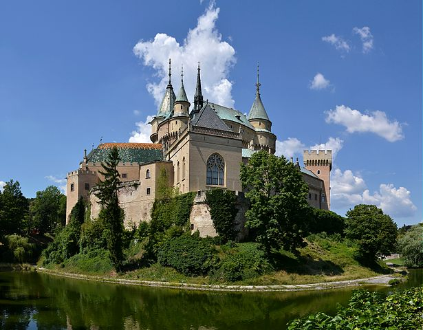 bojnice_bojnitz_castle_by_pudelek