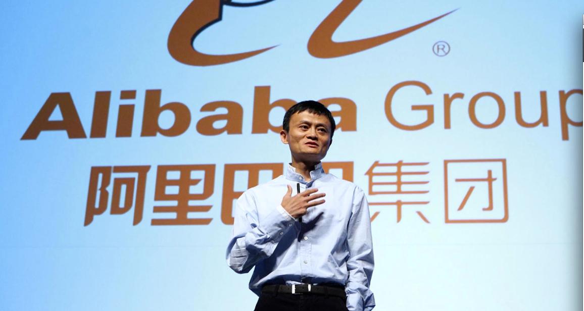 f4fdb9a181 Jack Ma z Alibaby - Dnešné fejky sú lepšie ako originál!