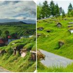Liptovská Teplička je európskym unikátom. Vďaka hobbitiemu mestečku!