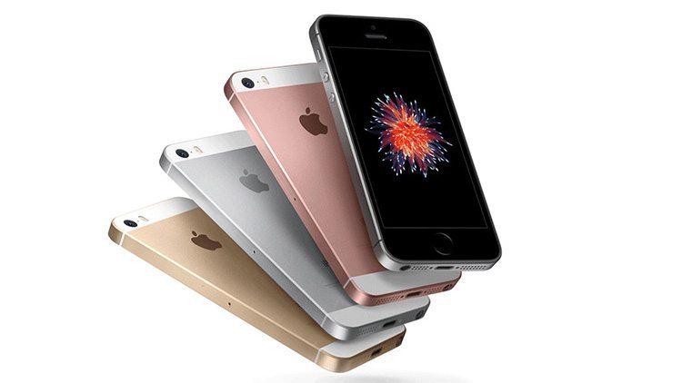 iphone se clanok nahlad