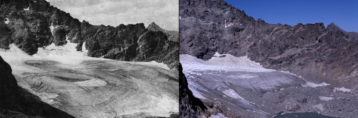 melting-arapaho-glacier-colorado-1898-vs-2003