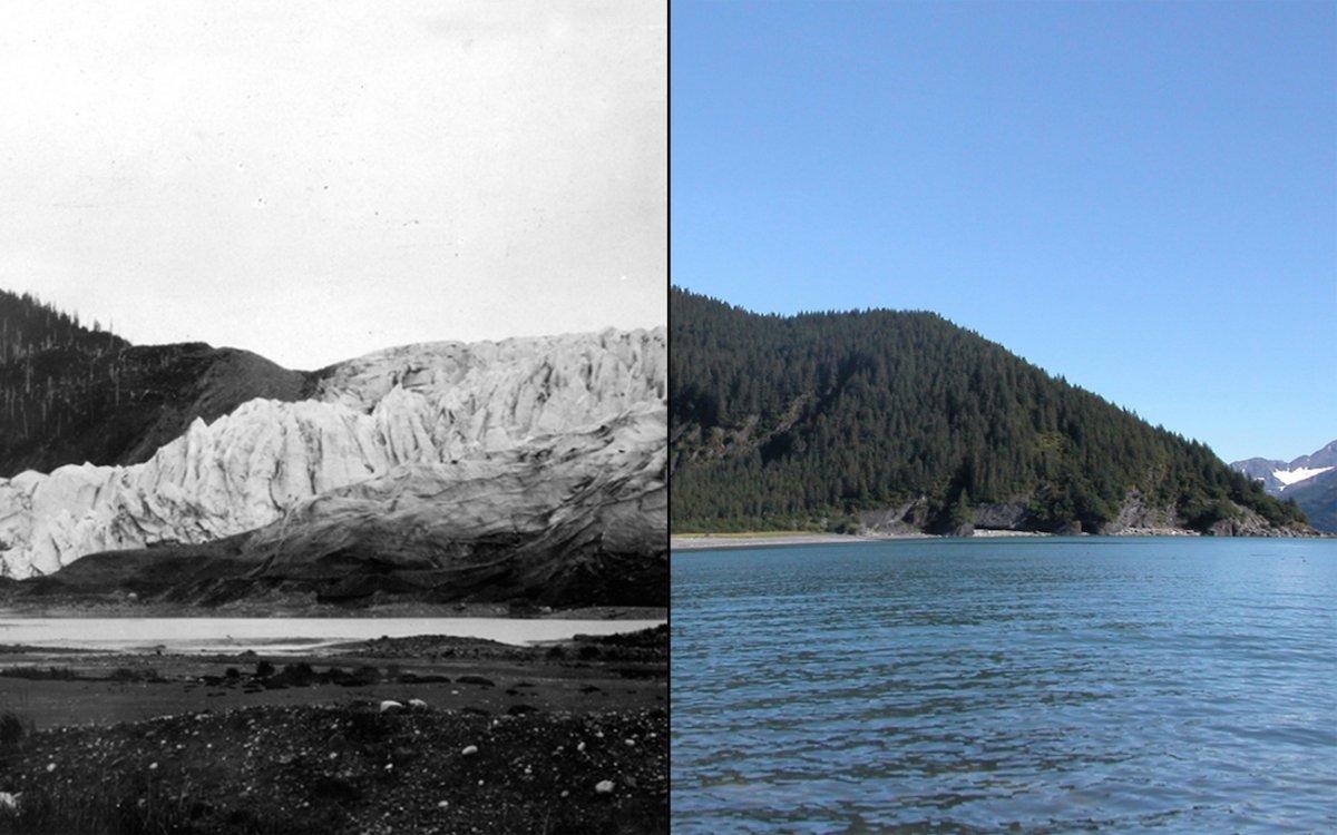 melting-mccarty-glacier-alaska-july-1909-vs-july-2004
