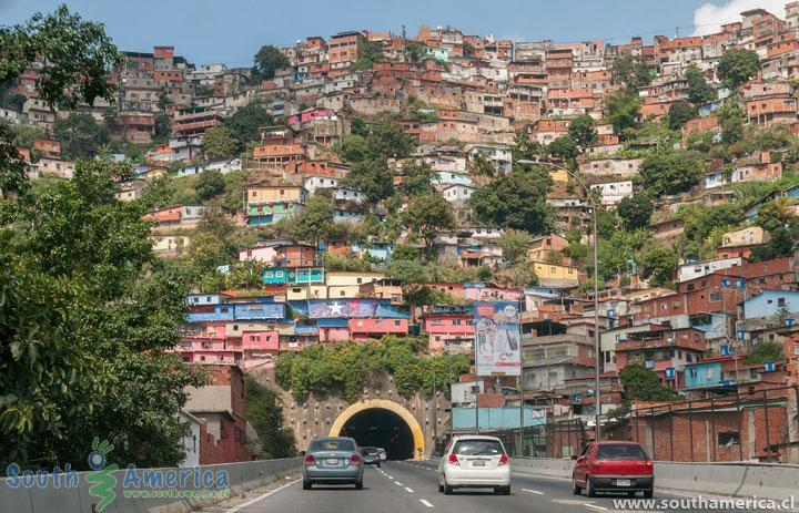tunel-la-planicie-caracas-venezuela
