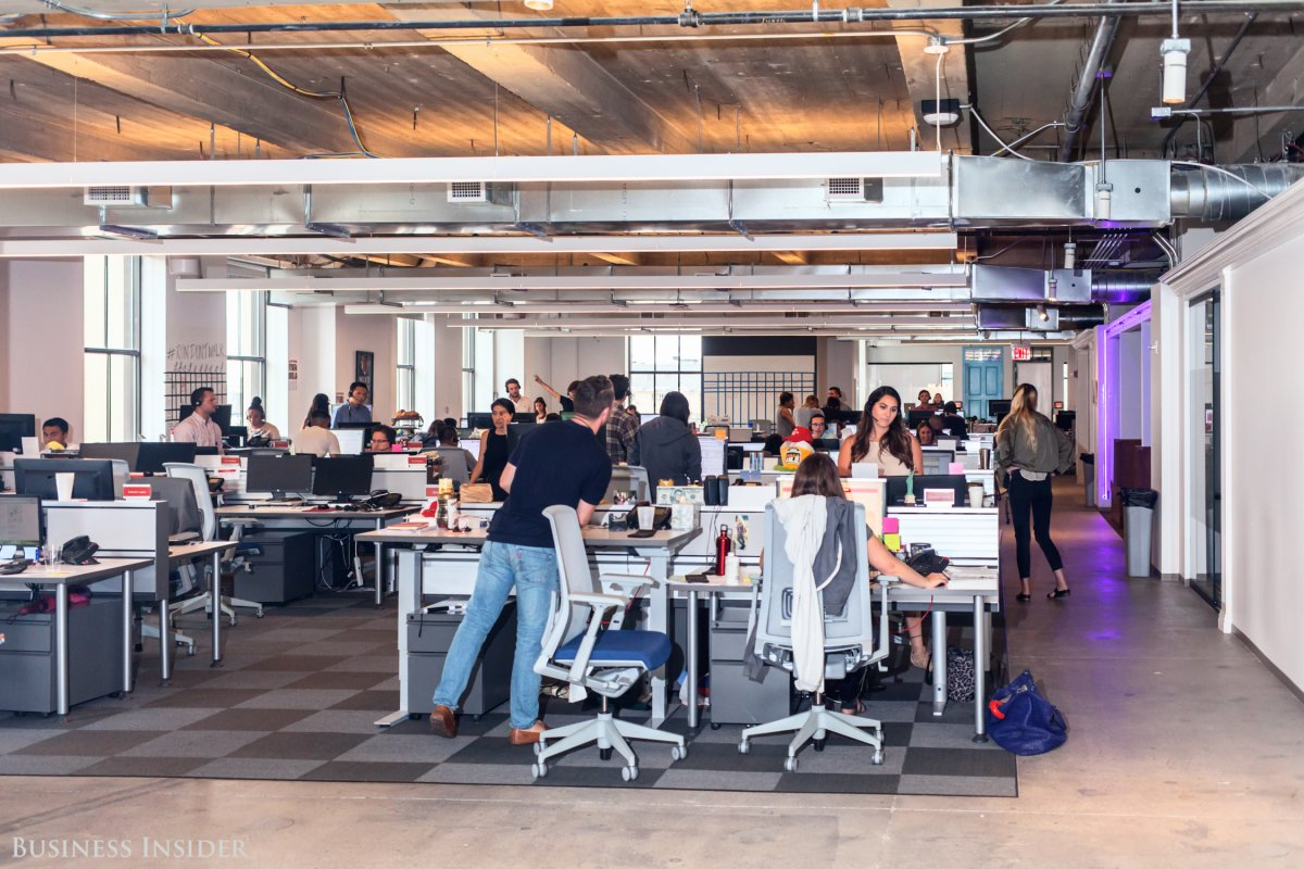 Yelp Offices NYC 24
