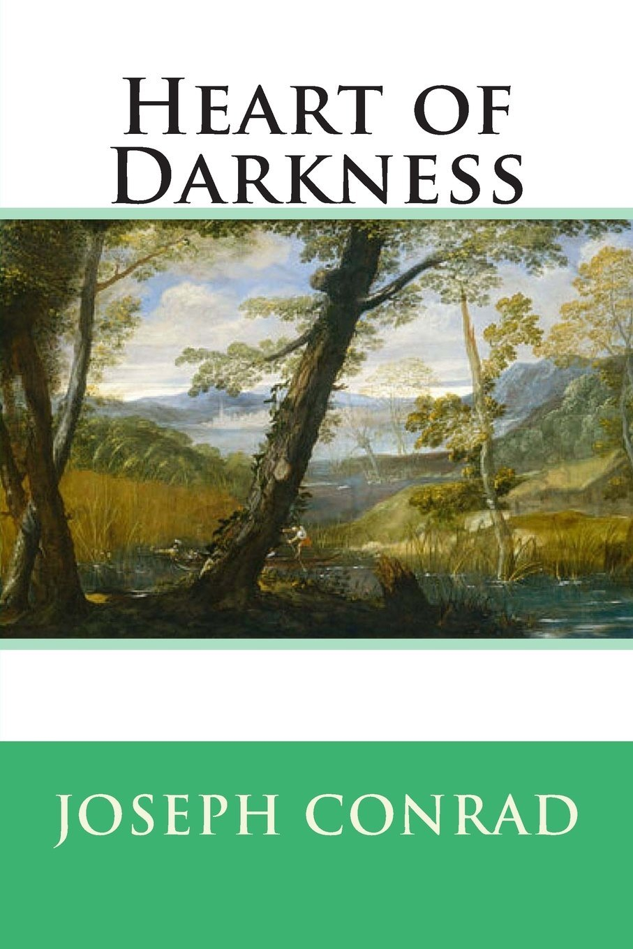 "a critical argument in heart of darkness by joseph conrad Marshal 1 abstract: an investigation into whether ""conrad""s portrayal of european society in heart of darkness is more critical than his portrayal of."