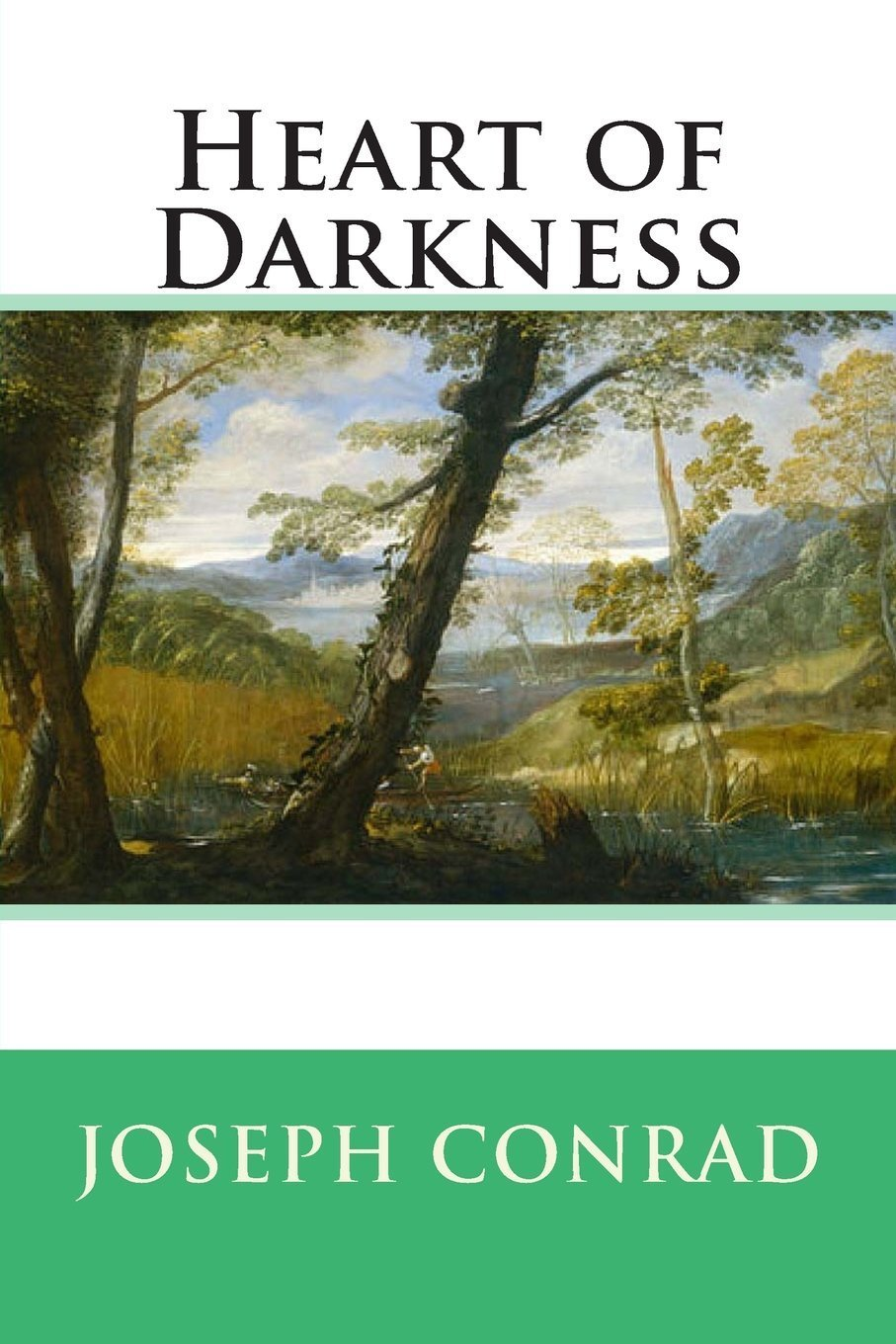 a literary analysis of social justice in heart of darkness by joseph conrad Joseph conrad, book reviews, heart of darkness, literary criticism heart of darkness perception of morality affected by the evolving social structures in ben jonson's volpone individuals have their own culture and social structure.