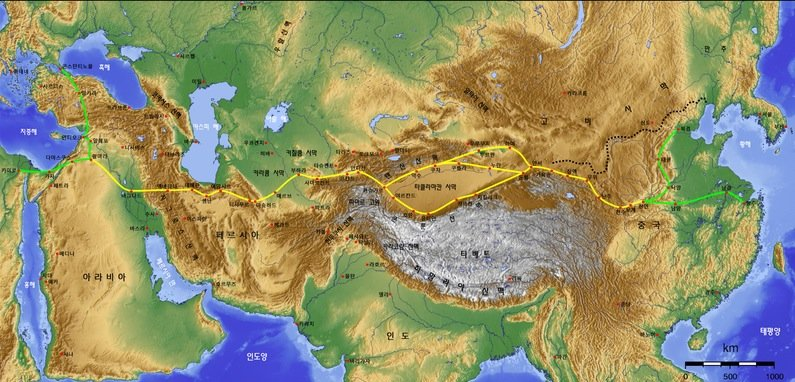 65-billion-china-is-one-of-several-countries-that-have-signed-a-contract-to-reconstruct-the-ancient-silk-road-that-links-china-and-india-to-europe