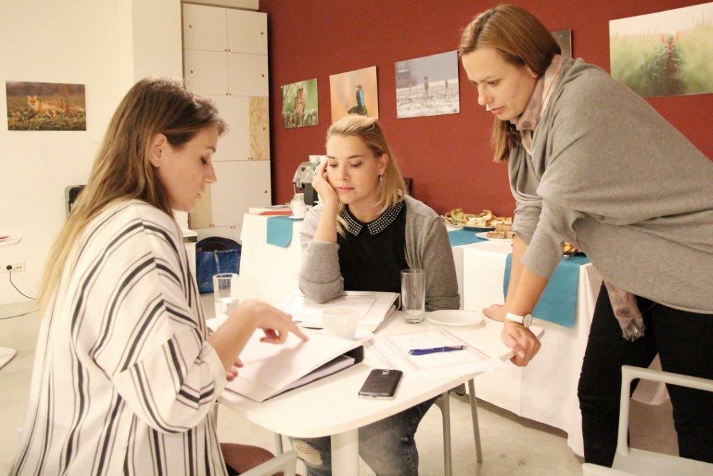 eb742badf0 VÚB Biznis akadémia pre podnikavé ženy má opäť pripravený program práve pre  ženy