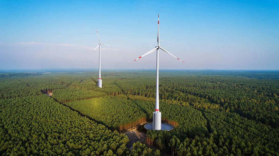 wind-hydro-combination-plant