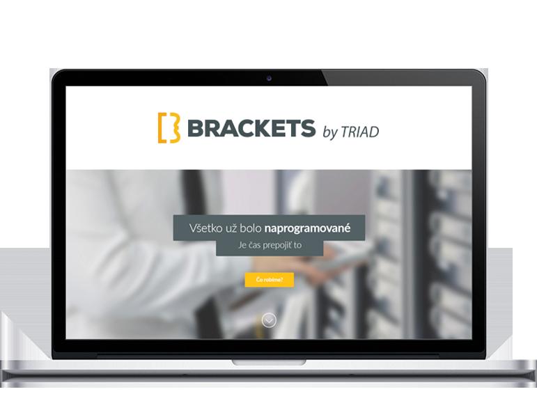 brackets-by-triad