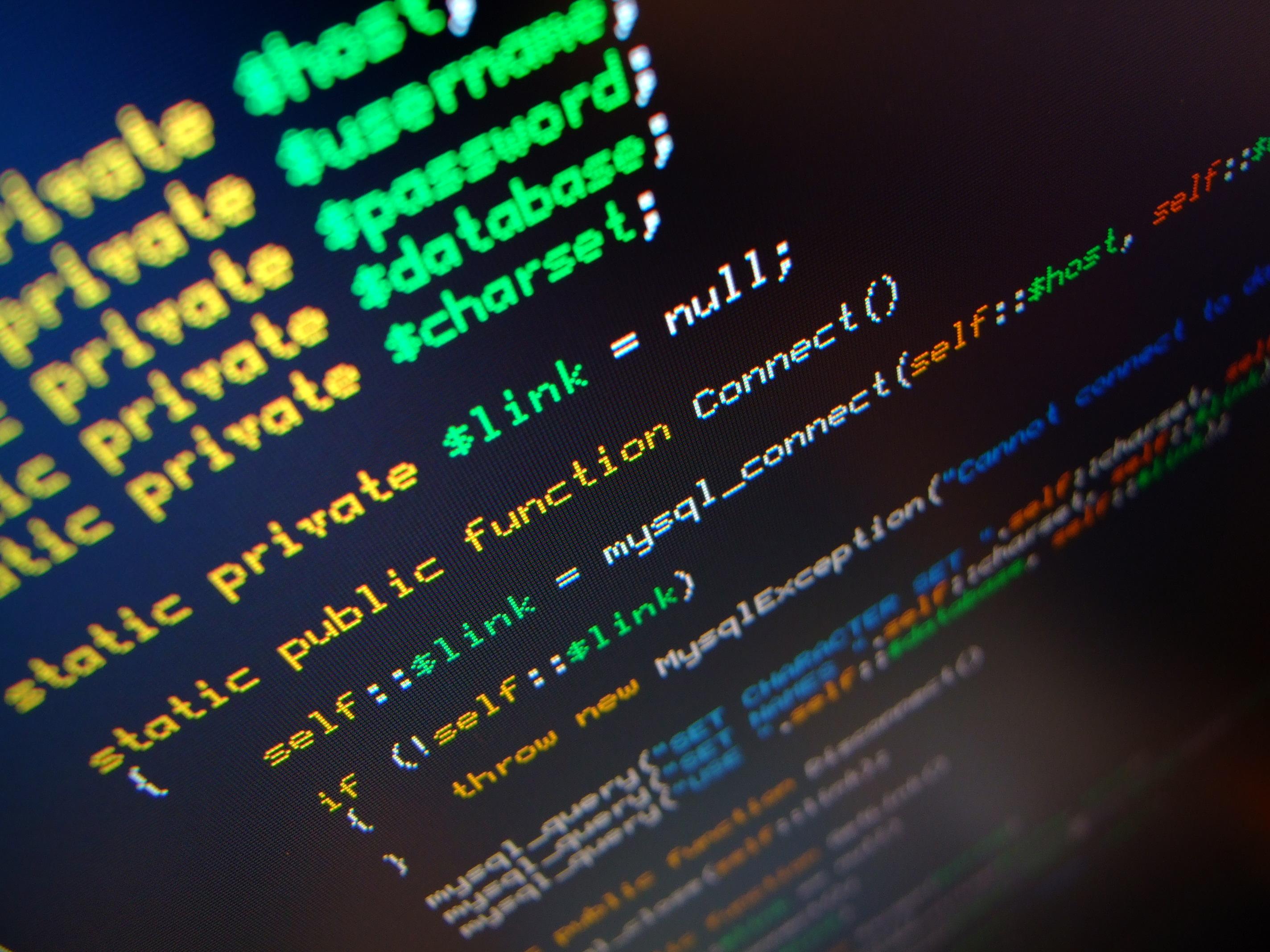 Zoznamka programovací jazyk webových stránok