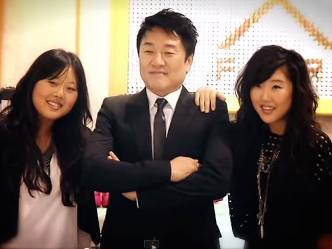 forever-21-chang-family