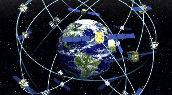 gps-satellite-constellation