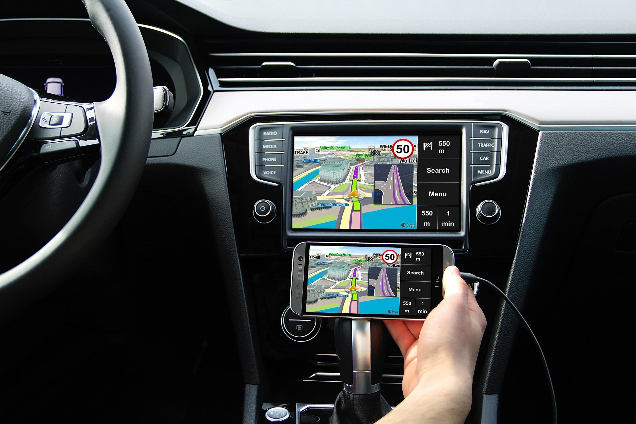 sygic-car-navigation