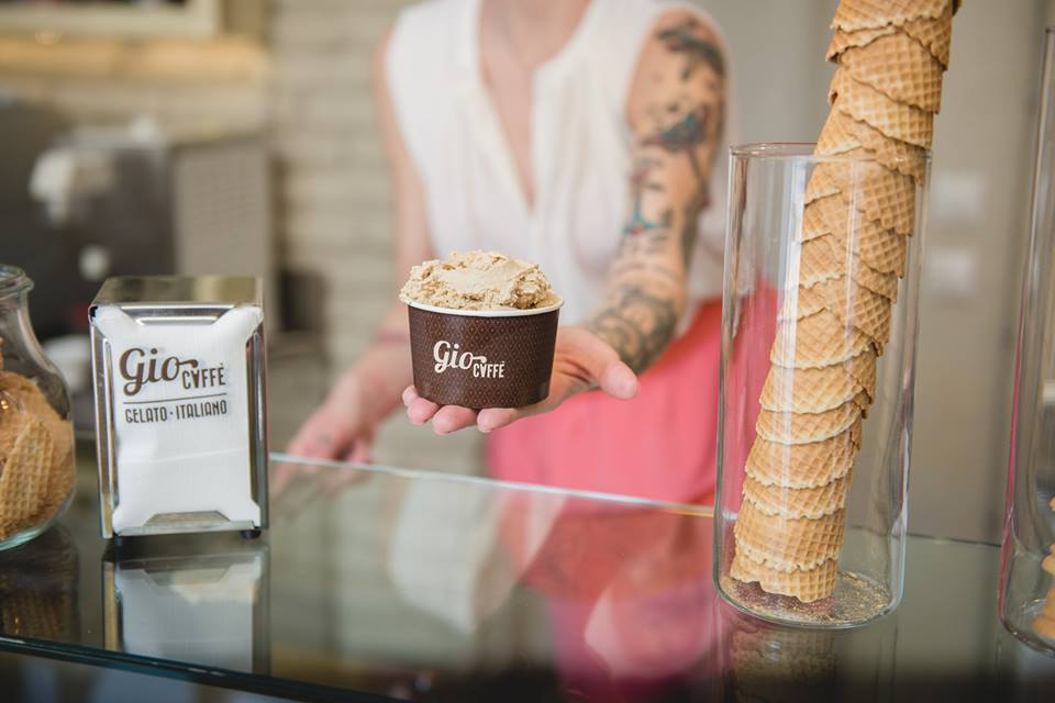 872d297059 Tieto Slovenky vyrábajú v Nitre super kvalitnú zmrzlinu z poctivej ...