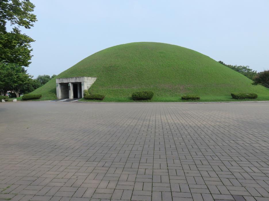 Hrobka – múzeum