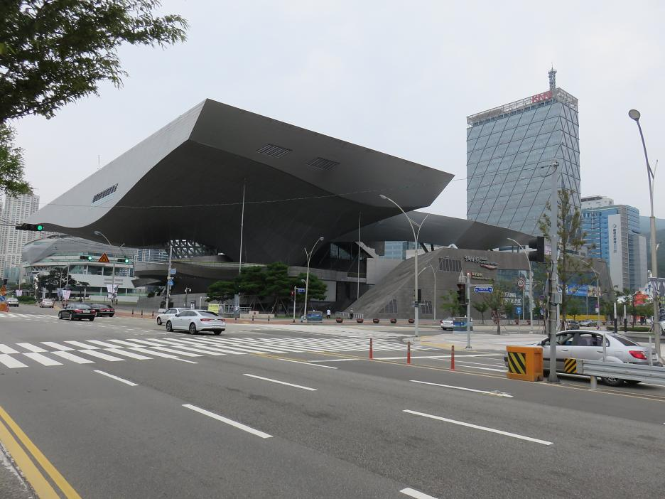 Busan Cinema Center
