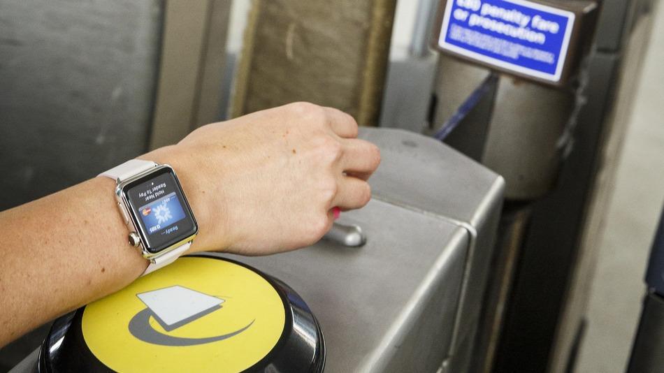 Apple-Pay-London-Underground