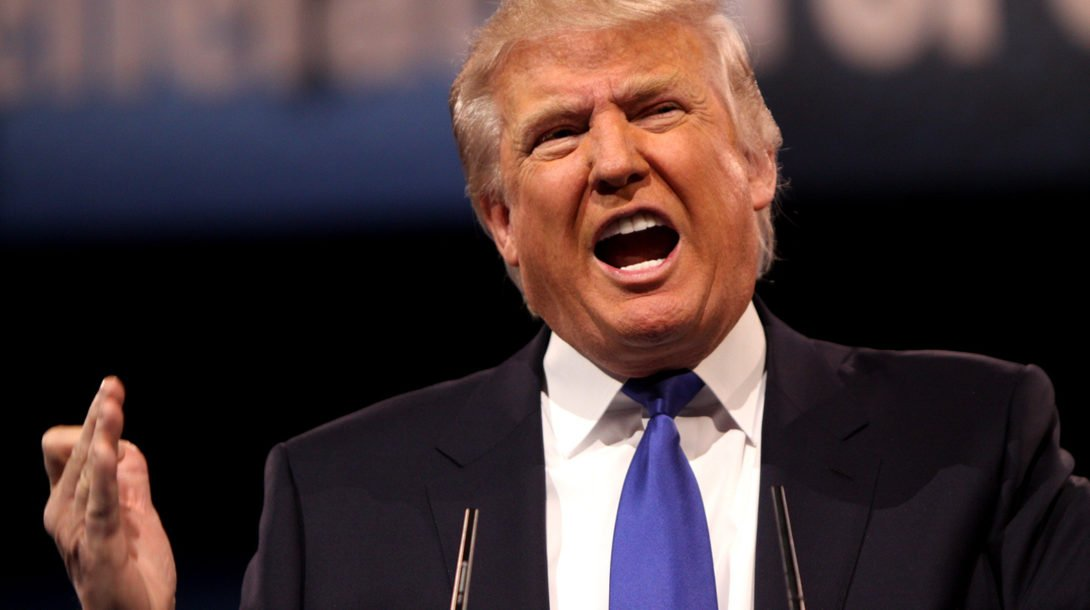 donald-trump-environment